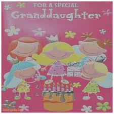 birthday cards awesome granddaughter birthday cards uk