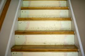 refinishing the stairs part 1 u2013 los rodriguez life