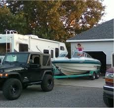 98 jeep towing capacity question on towing boat jeep wrangler forum