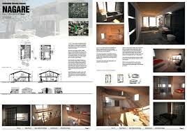 Home Office Design Board by Final Presentation Board Layout By T Mann On Deviantart Style
