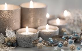 Candle Light Decoration At Home by Candles Home Decor Home Decor