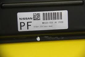 nissan 350z key fob used nissan 350z computers and cruise control parts for sale