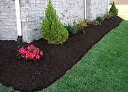 services mulch rock installation free quote dependable lawn care