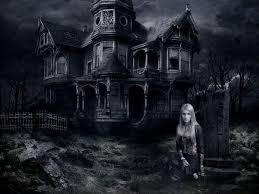 Halloween Haunted House Vancouver by Scary Haunted Houses House 1024x768 164966 Scary Haunted Houses