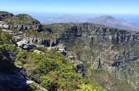 south table mountain trail 2 day table mountain trail cape town tours day trips