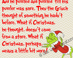 quotes the grinch happy holidays
