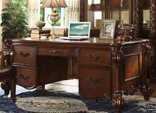 Home Office Executive Desk Executive Desks Ebay