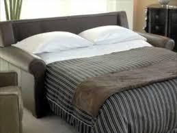 Leather Sleeper Sofa Comfort Sleeper American Leather Sleeper Sofa
