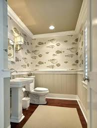 wainscoting ideas for bathrooms wainscoting design ideas bathroom modern bathroom crown molding