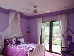 purple bedroom ideas for teenage girls beautiful purple bedroom ideas with ikea hanging swing and ceiling