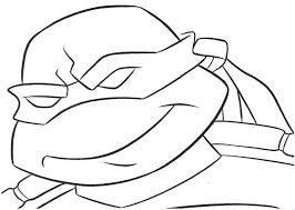 teanage muten ninga turtles coloring pages 305790