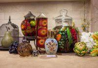 kitchen decorative canisters kitchen accessories apple ceramic decorative kitchen canisters