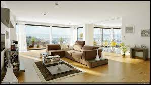 Open Floor Plan Living Room Ideas Living Room Contemporary Living Room Dining Combo With Large