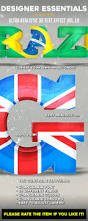 Create Your Own Flag Designer Essentials Ultra Realistic 3d Text Effect Vol 18 By Rbakker