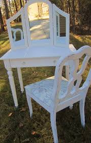 Shabby Chic Vanity Table by Shabby Chic Vanity Mirror Home Design Ideas