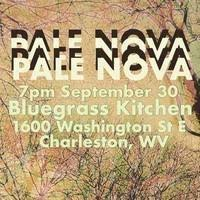 Bluegrass Kitchen Charleston West Virginia by Pale Nova At The Bluegrass Kitchen Acoustic Fall Edition Visit