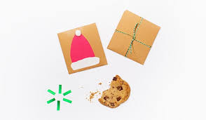 cookie gram cookie gram gift card holder idea walmart