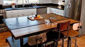 kitchen island table with 4 chairs best 25 modern kitchen island ideas on for table with 4