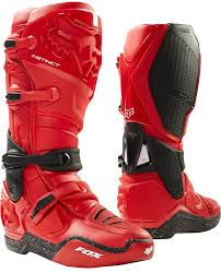 fox womens motocross boots 559 95 fox racing mens limited edition instinct mx boots 1063958