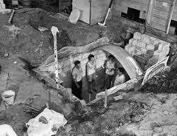 bomb shelters 1960 images reverse search