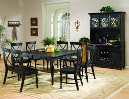 Maple Dining Room Sets China Cabinet Homelegance Expedition Chinanet Dining Table And