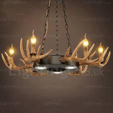 antler chandeliers and lighting company 9 light vintage retro rustic antler chandelier pendant lights for