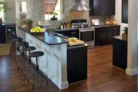 stationary kitchen island with seating kitchen island designs ideas pictures diy remodeling