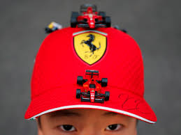 ferrari hat ferrari merchandise and licensed products business insider