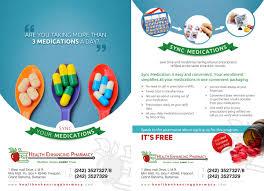 free flyer design pharmacy flyer design galleries for inspiration