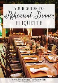 rehearsal dinner decorations the 25 best rehearsal dinner etiquette ideas on pink