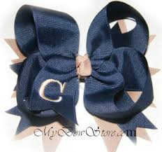 personalized bows personalized hair bows hairbows monogrammed hair bows