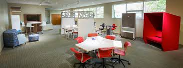 Creative Business Interiors Commercial Interior Design And - Used office furniture madison wi