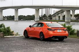 2016 lexus gs f new 2016 lexus gs f new car reviews grassroots motorsports