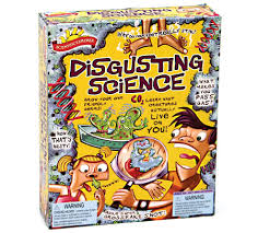 gift ideas 9 year boy smelly science and the culture
