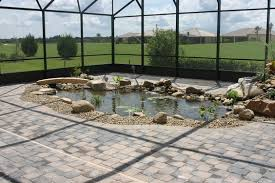 Aquascape Biofalls How Much Do Koi Ponds Cost In Orlando Central Florida