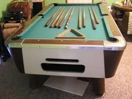 Peter Vitalie Pool Table by Slate Pool Table Ebay