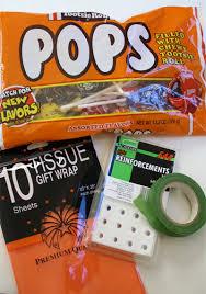 Where To Buy Tootsie Pops Tootsie Pop Pumpkins Skip To My Lou