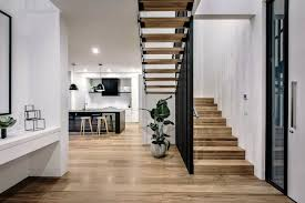 Crescent Stairs by Outer Crescent House U2014 Merrylees Architecture