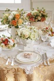 french shabby chic style part 2 table decoration french