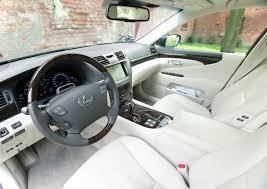 lexus is 250 opinie test lexus ls 460 limuzyna z pogranicza fantastyki se pl