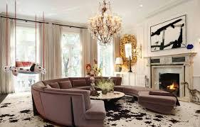 Chandelier Room Wonderful Living Room Chandelier Inspiration Home Designs
