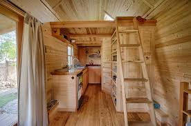 micro homes interior tiny houses inside view touches make a 37k tiny house on
