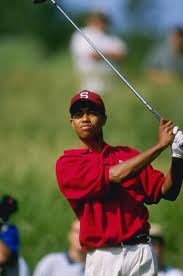 five reasons why tiger woods regretting not staying at stanford