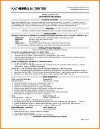 Best Resume For 2 Years Experience by 8 Resume For Experienced Engineer Forklift Resume