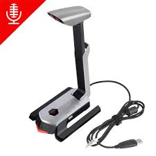 Desk Mic For Gaming by Beexcellent Gm 290 Studio Sound Gaming Microphone Mic Stand Desk