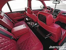 lexus ls430 used car 2004 lexus ls430 import tuner magazine