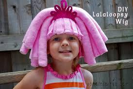 lalaloopsy costumes part 1 of lalaloopsy costume diy lalaloopsy wig vone inspired