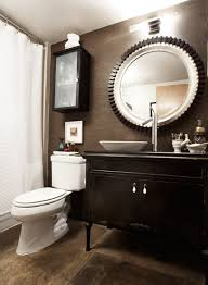 bathroom decor idea 97 stylish truly masculine bathroom d礬cor ideas digsdigs