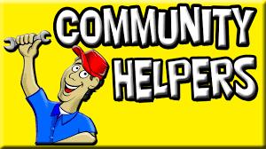 community helpers for kids community jobs preschool community