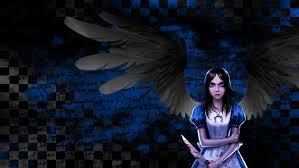 dark wallpaper deviantart dark angel alice wallpaper by uke zaidy2008 on deviantart